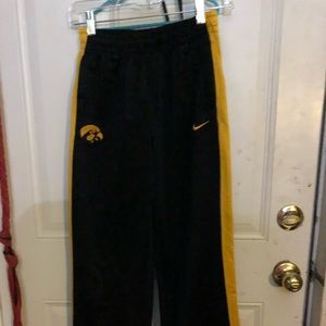 Nike athletic pants